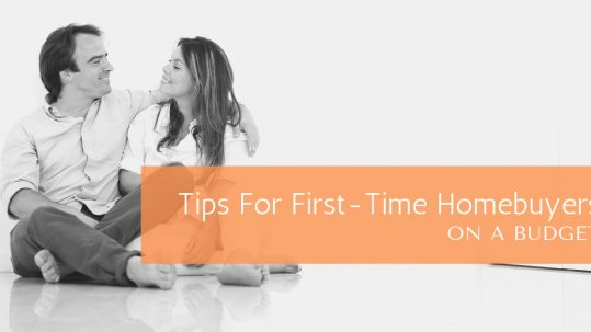 tips for Slidell first-time home-buyers on a budget