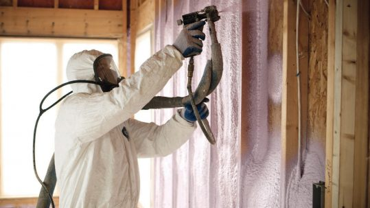 best insulation contractors in slidell